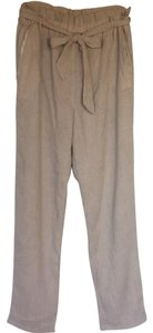 Lucca Trouser Pants oatmeal/beige