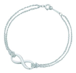 Tiffany & Co. Infinity Bracelet