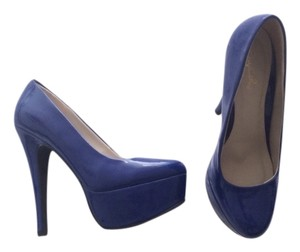 Other Blue Pumps