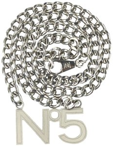 Chanel Chanel No 5 Chain Link Belt