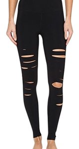 Alo Black Leggings