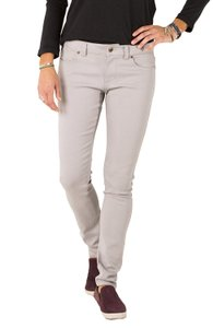 Carve Designs Skinny Pants Grey