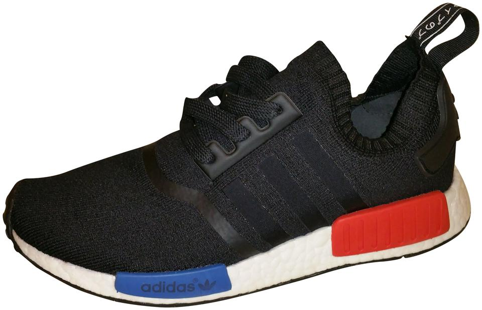 82ac2b964 adidas Black Limited S79168 Nmd Runner Boost Core Men s Sneakers ...