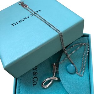 Tiffany & Co. Tiffany & Co. Elsa Peretti