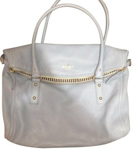 Kate Spade Tote in baby blue