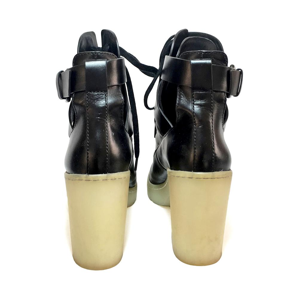 how to clean patent leather heels