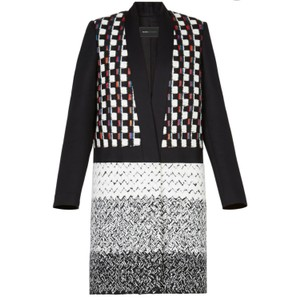 BCBGMAXAZRIA Multi-colored Jacket