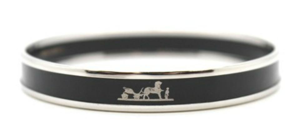 you bangles bracelets love forever black krypell i shop today sterling silver tomorrow charles bangle
