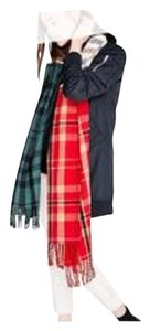 Urban Outfitters Urban Outfitter Mixed Plaid Scarf NWT In The Bag $39 SOFT COZY