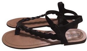 Mossimo Supply Co. dark brown Sandals