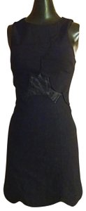 ZAC Zac Posen Little Sheath Bodycon Prada Dress