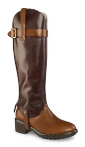 UGG Australia Riding Toll Equestrian Cavalieri brown Boots