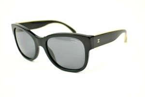 "Chanel & ""CC"" Logo, Polarized Sunglasses (j)"