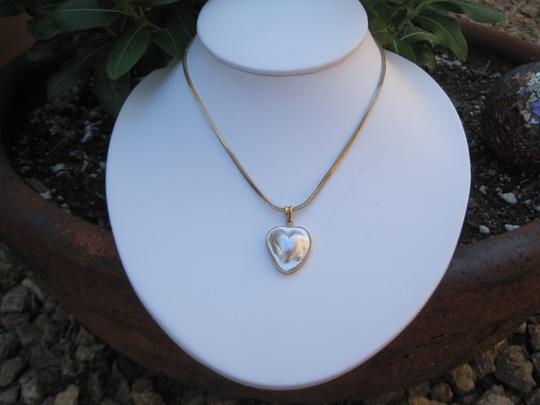 Other Mabe Pearl Pendant (Chain not included)