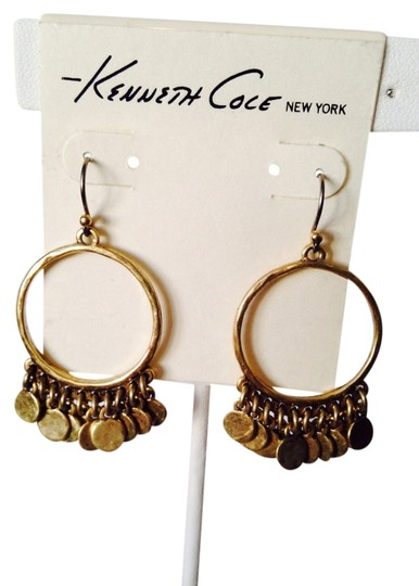 Preload https://item4.tradesy.com/images/kenneth-cole-gold-nwot-antiqued-matt-gold-tone-shaky-circle-earrings-2274998-0-0.jpg?width=440&height=440
