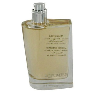 Jacomo JACOMO FOR MEN BY JACOMO-EDT-100 ML-TESTER-MADE IN FRANCE