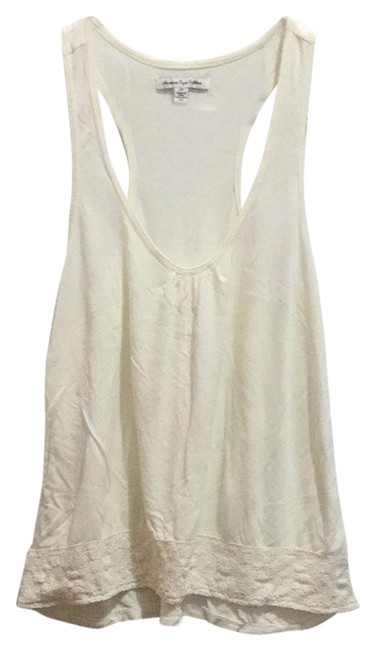 Preload https://item5.tradesy.com/images/american-eagle-outfitters-cream-tank-topcami-size-4-s-2275039-0-0.jpg?width=400&height=650