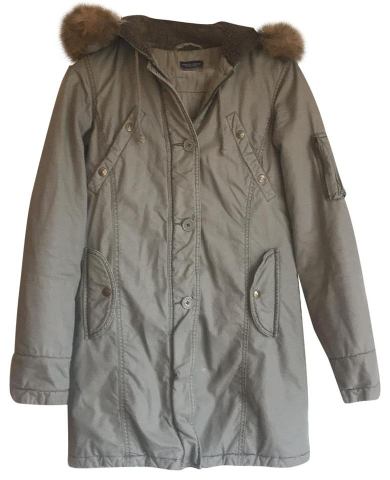 American Eagle Jackets For Men ~ Leather Sandals  Dog Jacket American Eagle Outfitters