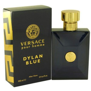 Versace DYLAN BLUE PH BY VERSACE AFTER SHAVE LOTION-100 ML-MADE IN ITALY