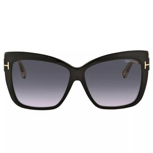 Tom Ford Tom Ford FT0390 01B IRINA Sunglasses NEW!