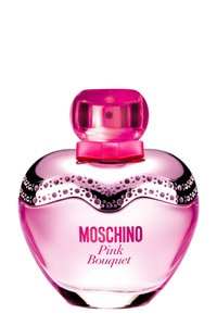 Moschino MOSCHINO PINK BOUQUET by Moschino Women 3.4 oz edt NEW IN BOX