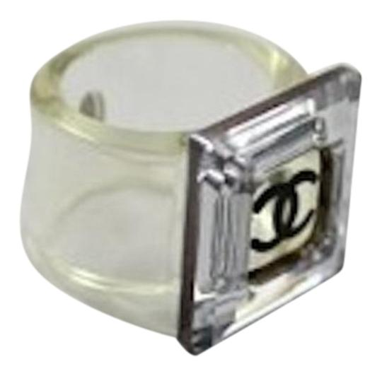 Preload https://item1.tradesy.com/images/chanel-crystal-and-lucite-cocktail-ring-2275255-0-2.jpg?width=440&height=440