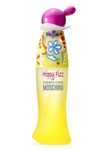 Moschino MOSCHINO HIPPY FIZZ Cheap Chic Perfume 3.4 oz NEW IN BOX