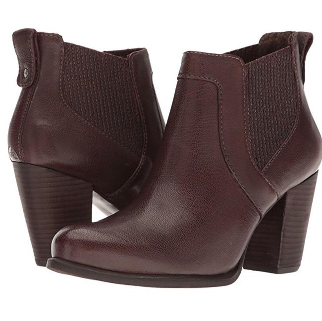 Item - Brown Women's Cobie Ii Ankle Boots/Booties Size US 8.5 Regular (M, B)