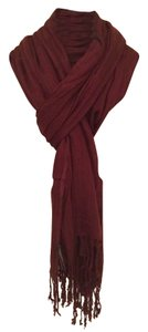 Jones New York Jones New York Brown Silky Scarf