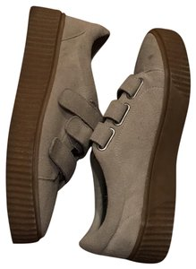 Urban Outfitters camel Athletic