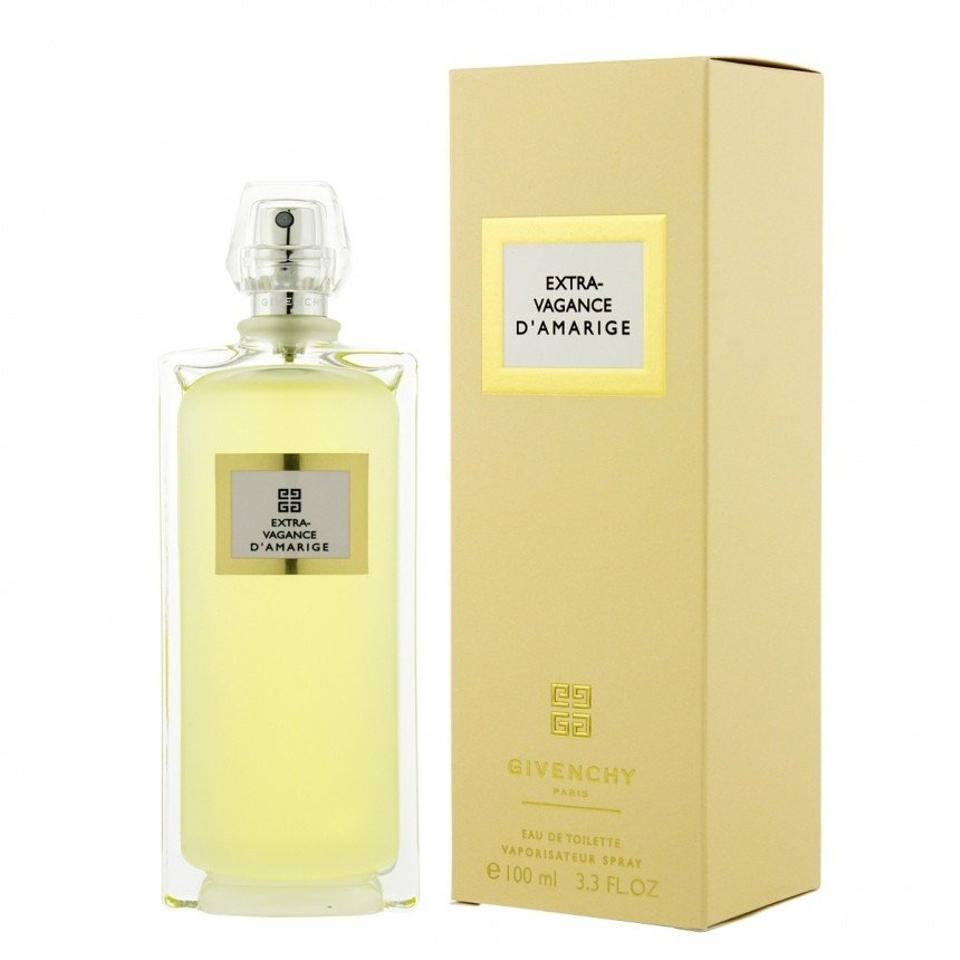 Givenchy EXTRAVAGANCE D AMARIGE by GIVENCHY Perfume 3.3 oz New in Box ... 3d06961aa