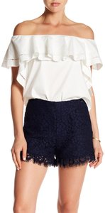 Rachel Zoe Dress Shorts black