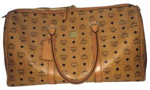 MCM Travel Bag