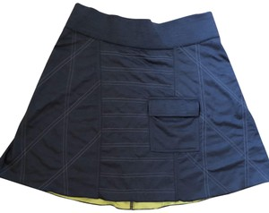 Title nine Skirt Blue