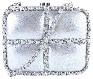 Chanel Limited Edition Runway Chain Around Classic Flap Cross Body Bag