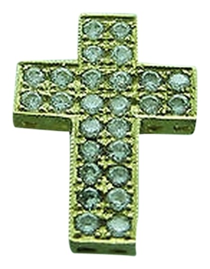 Other Fine,Estate,14k,Yellow,Gold,Cross,Pendant