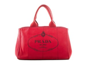 Prada Made In Turkey Shoulder Bag