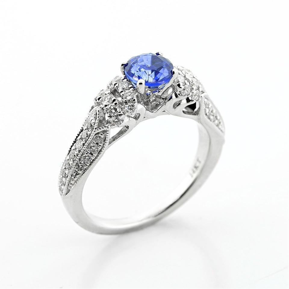 ice ct forever adeline classic engagement progressive white dsc ring products gold rings moissanite