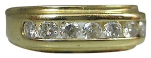 Other 14k,Yellow,Gold,Mens,Diamond,Ring,