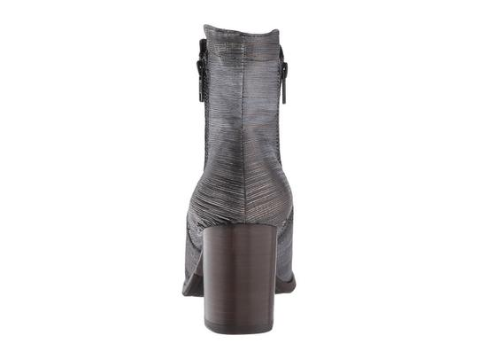 Emerson Fry pewter Boots Image 5