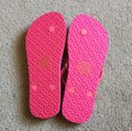 Tory Burch Pink Sandals Image 4