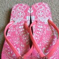 Tory Burch Pink Sandals Image 6