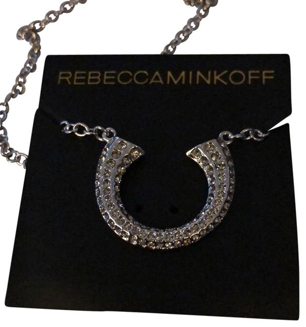 Item - Silver 501493rm Necklace