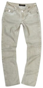 Louis Vuitton 26/30 Skinny Pants Italy Straight Leg Jeans