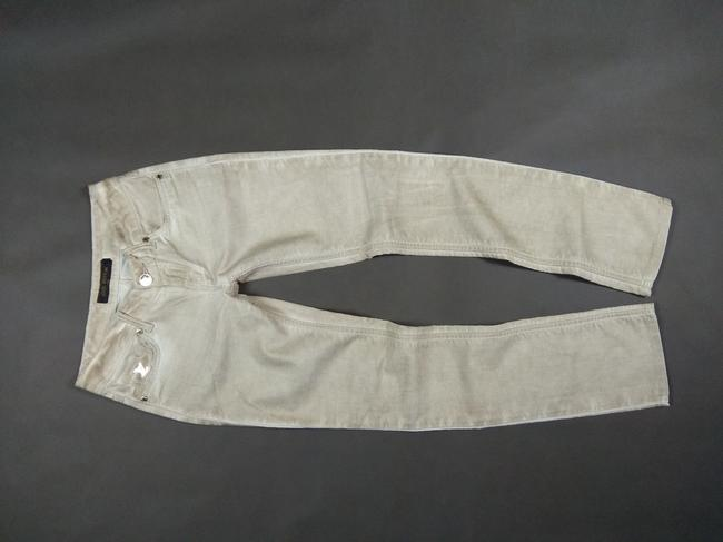 Louis Vuitton 26/30 Skinny Pants Italy Straight Leg Jeans Image 1
