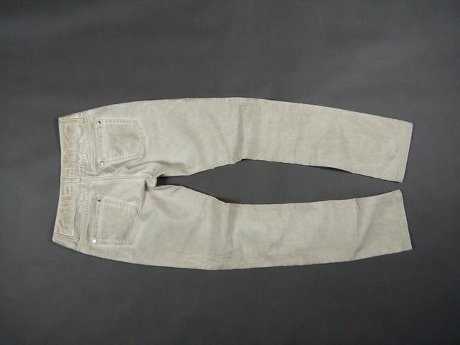 Louis Vuitton 26/30 Skinny Pants Italy Straight Leg Jeans Image 2