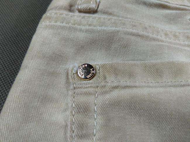 Louis Vuitton 26/30 Skinny Pants Italy Straight Leg Jeans Image 5