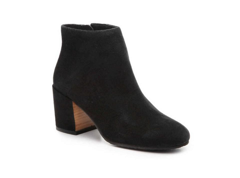 Gentle Souls Black Blaise Ankle Boots/Booties Boots/Booties Ankle 7933a1