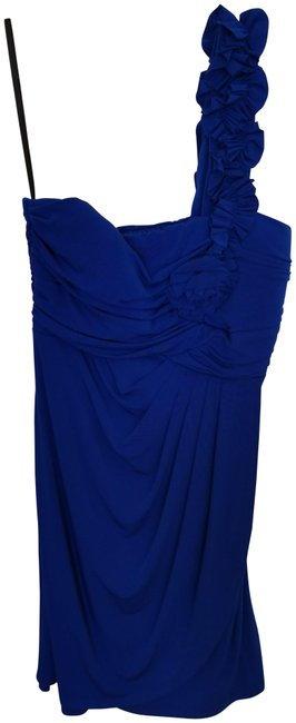 Preload https://img-static.tradesy.com/item/22755511/royal-blue-one-shoulder-short-cocktail-dress-size-6-s-0-1-650-650.jpg