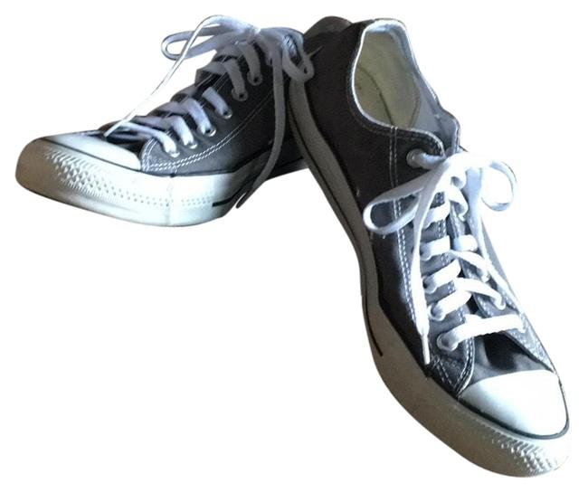 Item - Grey Chuck Taylor All Star By Charcoal / Sneakers Size US Regular (M, B)